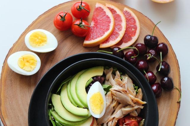 7 ključnih namirnica koje hrane vaš mozak