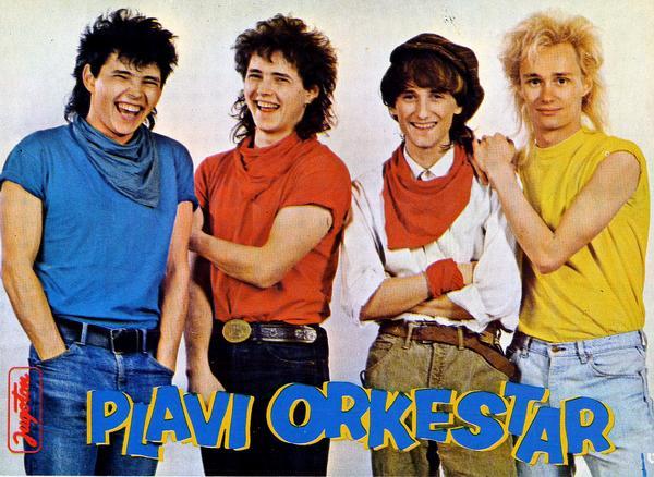 Frontmen benda Plavi orkestar napokon priznao grešku