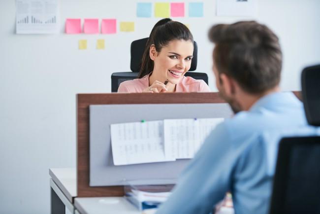 Da li je dobro mešati ljubav i posao?