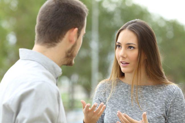 Kako promeniti mišljenje drugoj osobi