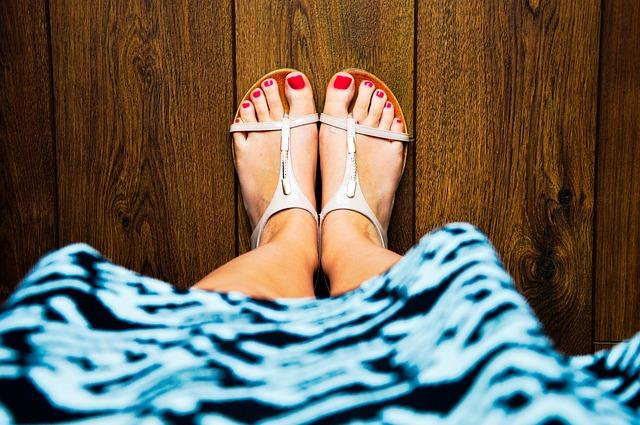 Da li da se radujemo ili da plačemo: Ovaj model sandala iz devedesetih ponovo je u modi!