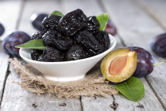 Zašto bi svakog dana trebalo da jedete suve šljive