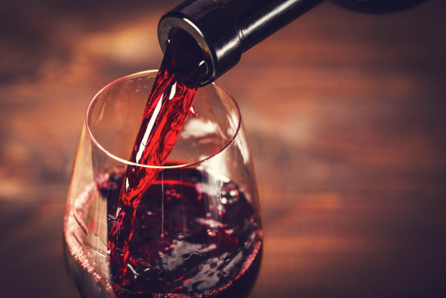 Kuvano vino greje telo i leči dušu