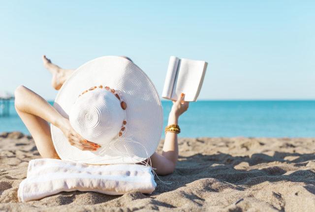 10 knjiga savršenih za putovanje