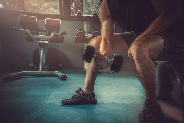4 znaka da gubite mišićnu masu, a ne salo