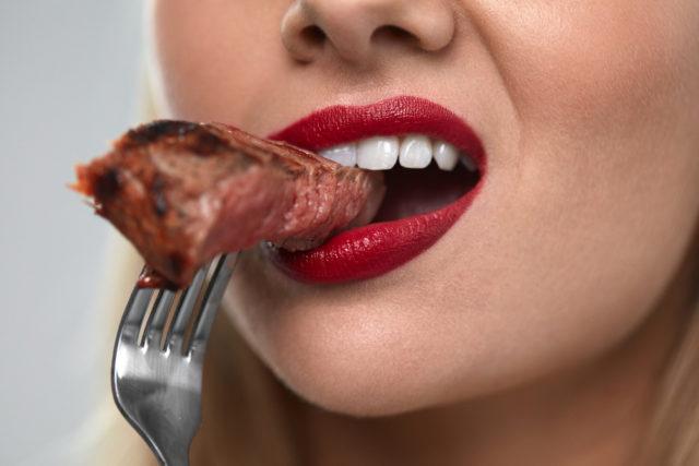 Šta bi se telu dogodilo ako bismo jeli samo meso?