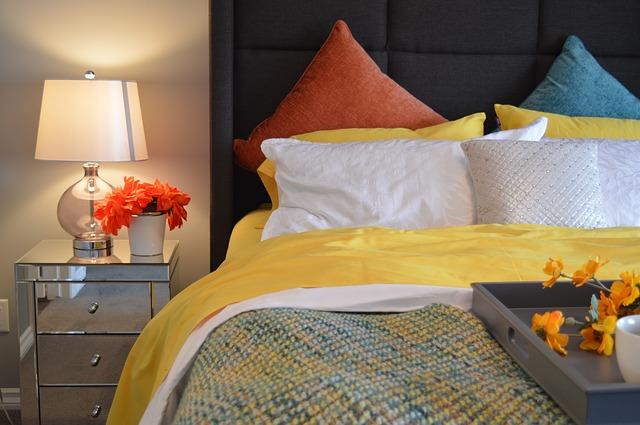 Spavanje u osvetljenoj sobi povećava rizik od bolesti