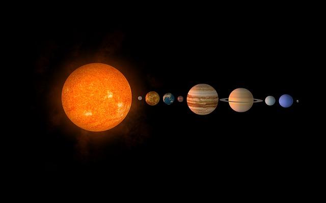 Odaberite planetu koja vas najviše privlači i saznajte za šta ste predodređeni