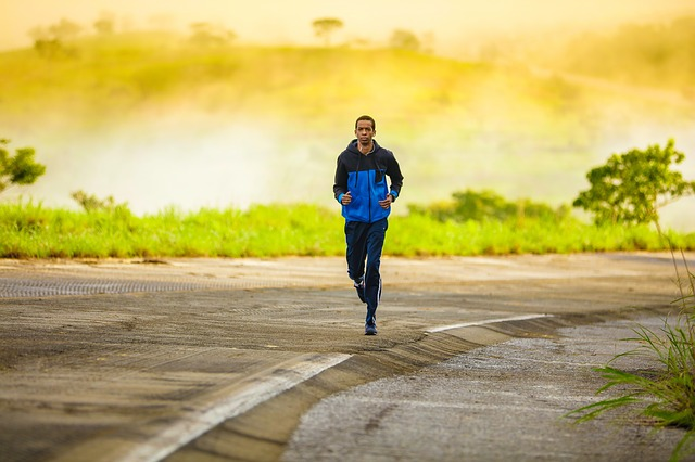 Sat vremena trčanja čuva 7 sati života! Šta čekate?