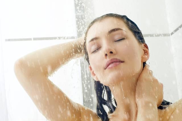 Tuširanje hladnom vodom donosi izvanredne rezultate!