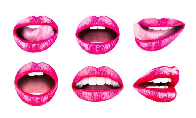 Ono što radite usnama otkriva šta mislite!