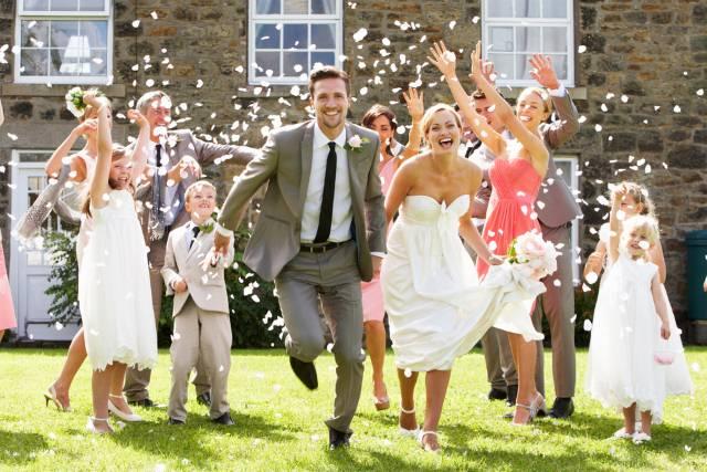 5 istina o braku kojih morate biti svesni