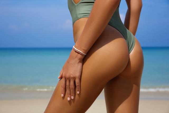 6 jednostavnih vežbi pomoću kojih ćete imati savršenu zadnjicu u bikiniju