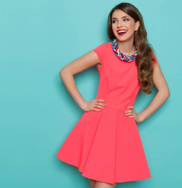Ova haljina je apsolutni hit leta i verujemo da je većina žena ima u svom ormanu