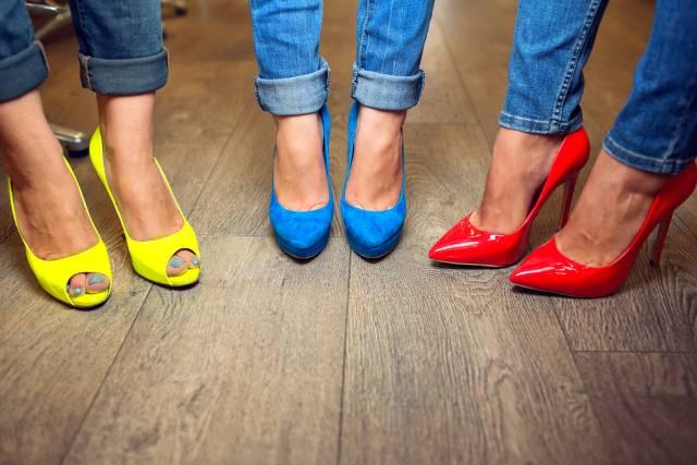 Žuljaju vas cipele, a baš njih želite da obujete? Evo rešenja…