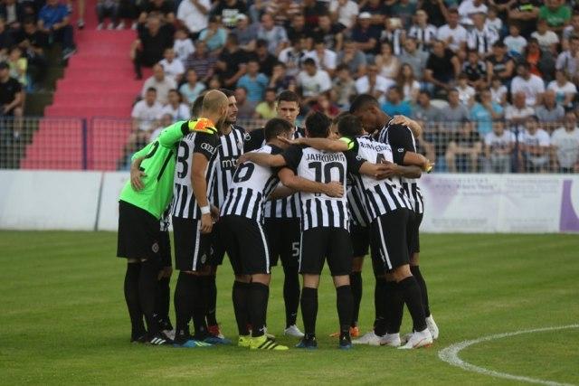 Ovo su reakcije navijača Partizana na novi minimalnu pobedu!