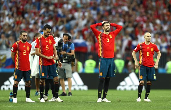 Reprezentacije koje su najviše razočarale na Mundijalu!
