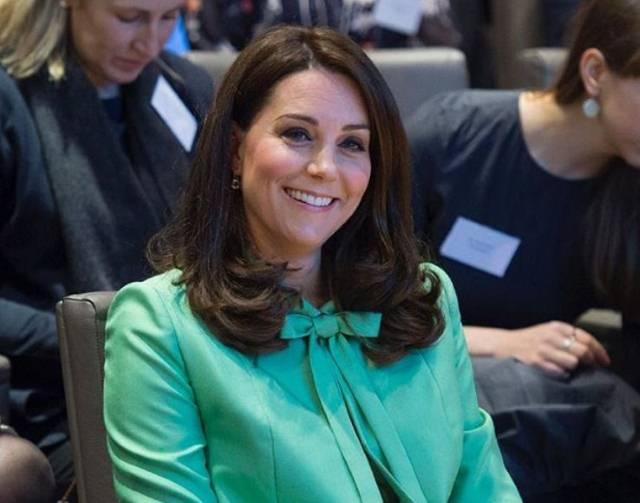 Da li je Kejt ponovo trudna? Izgleda da će kraljevska porodica postati bogatija za još jednog člana