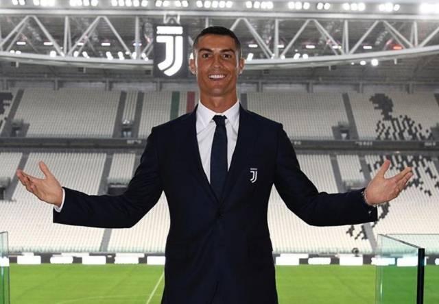 Najveća moguća prozivka za Kristijana Ronalda nakon transfera u Juventus!