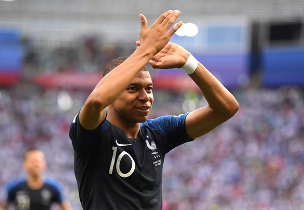 Top 5 igrača Francuske na ovogodišnjem Mundijalu!