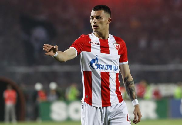 Ovo je potencijalni rival Crvene zvezde u Plejofu za Ligu šampiona!
