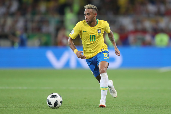 Nejmar za četvrtfinale Brazila – Golovi! (VIDEO)