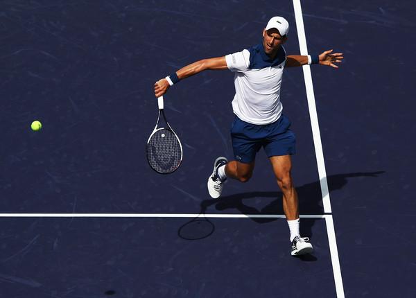 Vajda i Novak na Imasovoj akademiji – Spremaju se za US Open sezonu! (VIDEO)