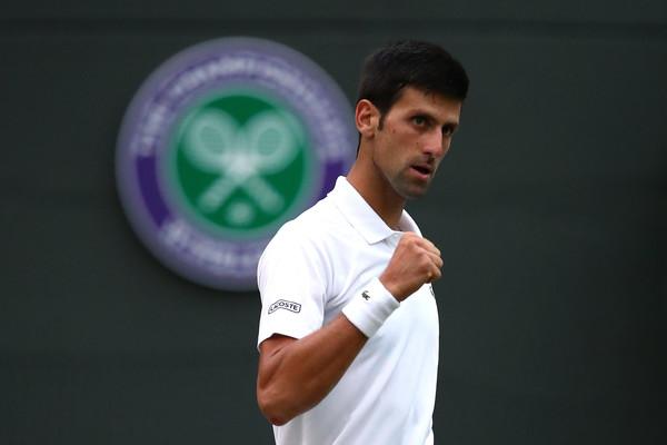Ovo je Novakova oprema za US Open! (FOTO)
