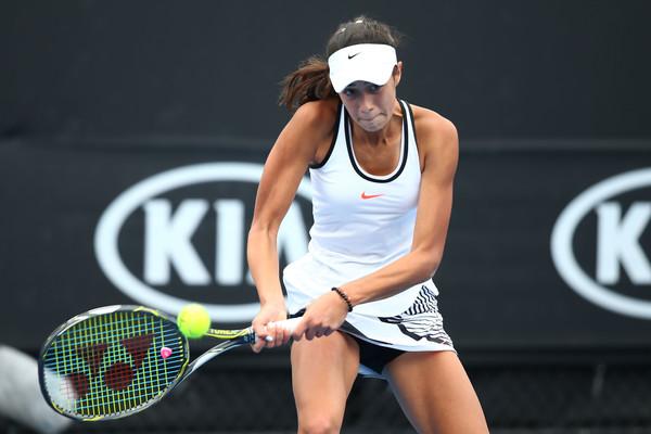 Olga Danilović otkrila ko joj je uzor u tenisu!