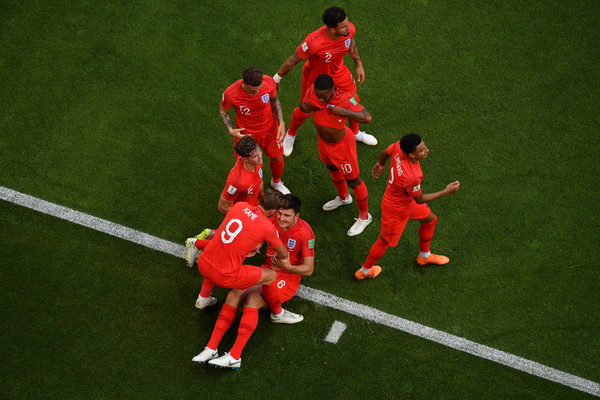 Švedska 0:2 Engleska – Golovi! (VIDEO)
