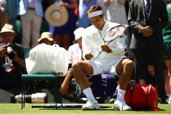 Rodžer Federer – Novi sponzor opreme, ogroman novac! (FOTO)