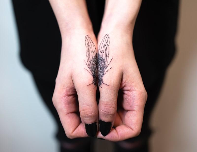 Najmaštovitije tetovaže posle kojih svi žele da urade iste