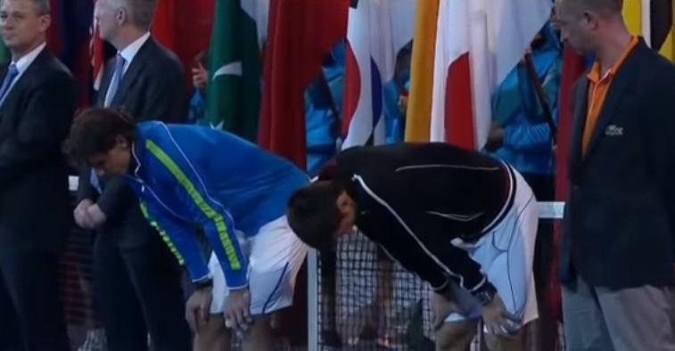 Vremeplov: Malo je falilo do kolapsa Nadala i Novaka nakon ovog finala od 6 sati! (VIDEO)