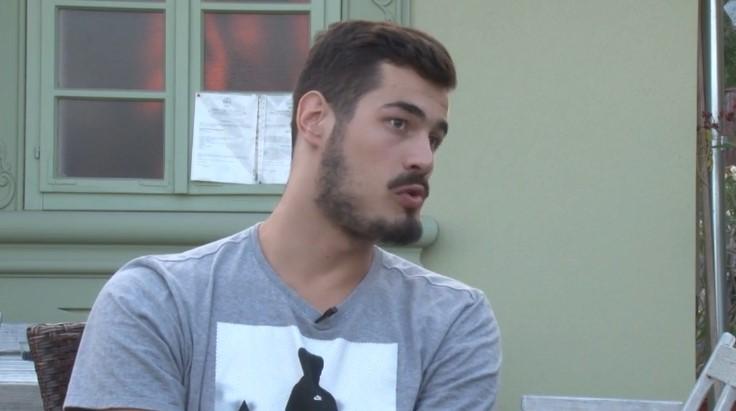 Fanovi brkaju našeg košarkaša Kalinića sa fudbalerom Hrvatske – Ovako je Nikola reagovao!
