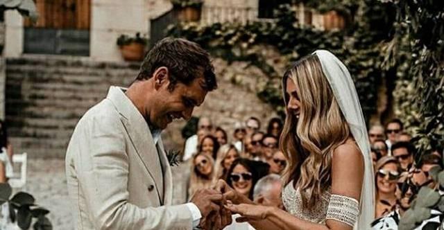 Zbog ove boho letnje venčanice poželećete da se udate već danas!