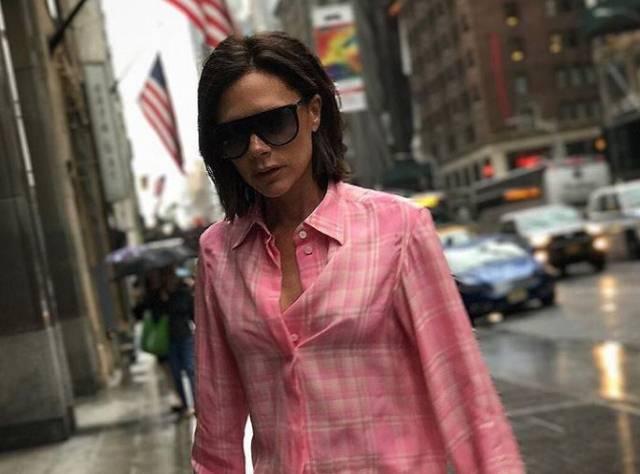 Viktorija Bekam otkrila zašto na fotografijama uvek nosi naočare za sunce i ne smeje se