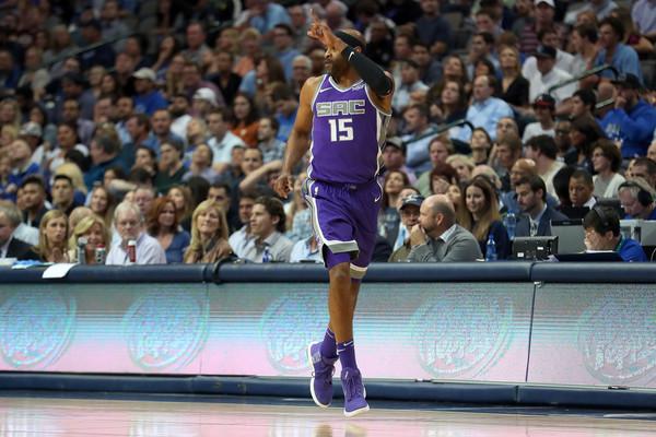 Vins Karterov saigrač se nije rodio kada je on došao u NBA ligu!