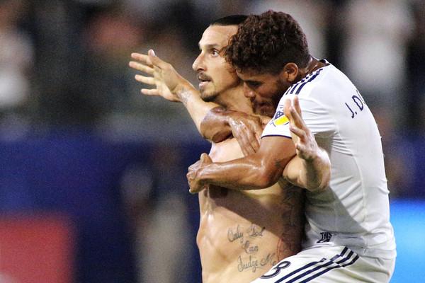 Jedan je Zlatan – Prvi het-trik Ibre u MLS ligi! (VIDEO)