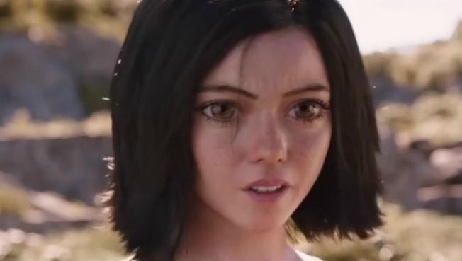 SF koji obećava: Stiže nam borbeni anđeo zvani Alita i svi očekuju čudo
