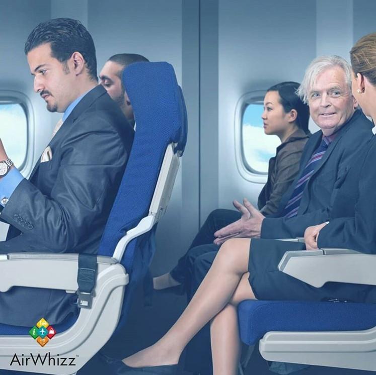 Snimak iz aviona zgrozio sve korisnike društvenih mreža