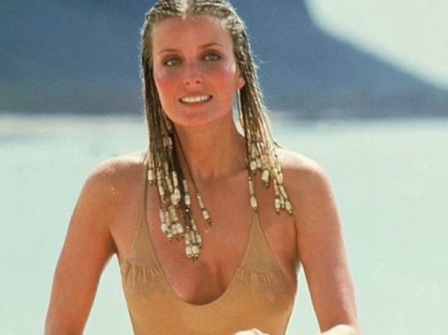 Bilo je dovoljno da se skinu u kupaći i postanu seks simboli za sva vremena!