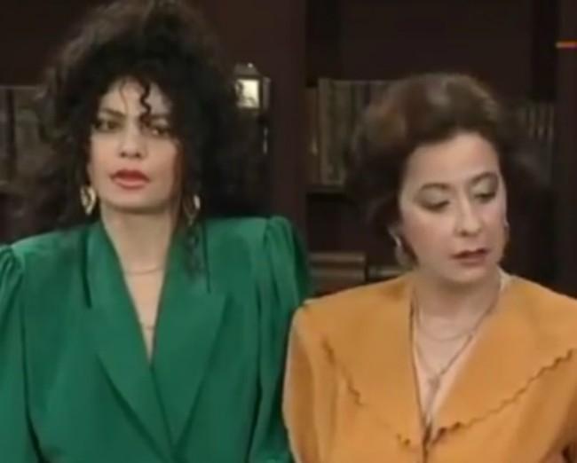 """30 godina gledate """"Bolji život"""" i sigurno niste primetili ovaj modni detalj koji nose sve glumice!"""