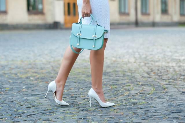 Ove cipele su osvojile Nedelju mode u Parizu a mi se pitamo da li postoji nešto što ne bi uspelo da osvoji fanatike za modom?