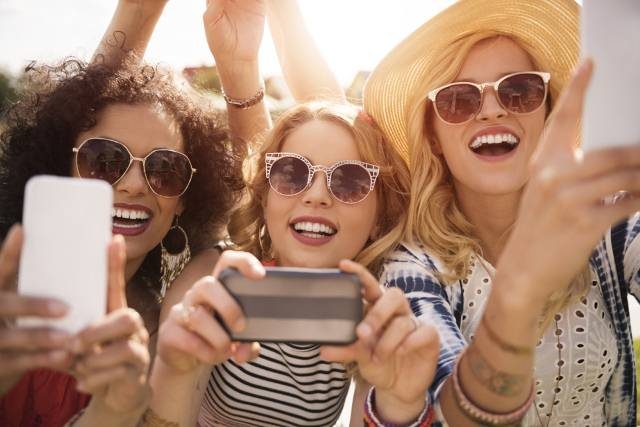 Za najlepši profil na Instagramu: Najbolje besplatne aplikacije za sređivanje fotografija