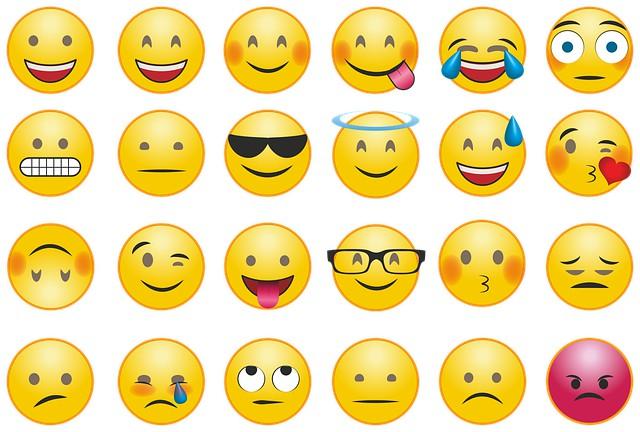 Kakav emotikon, takva ličnost: A koji vi najčešće šaljete?