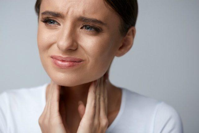 Kako prepoznati nepravilan rad štitne žlezde