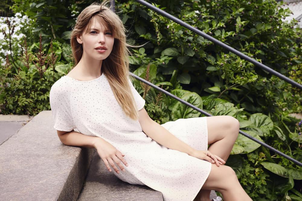 Leto može da počne – ovo su savršene male bele haljine za svaki oblik tela