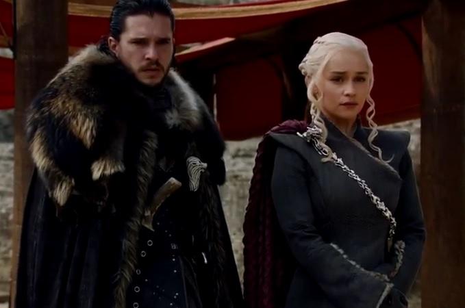 """Snimanje serije """"Igra prestola"""" zauvek je gotovo: Niko ne zna kraj i svi grozničavo očekuju završne epizode!"""