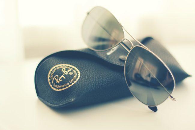 Kako su Ray-Ban naočare dobile ime?