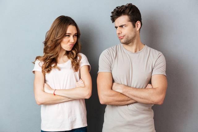 """5 svađa zbog kojih svaka ljubavna veza može da """"uvene"""""""